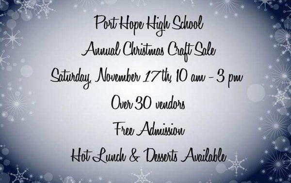 Port Hope High School