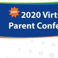 Virtual Parent Conference: keynote's online