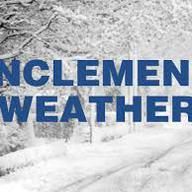 Inclement Weather School Closures