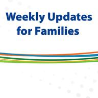 February 26 Update for Families
